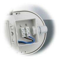 nicht dimmbare LED Leuchte für direkten Anschluss an 230V