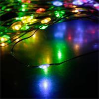 superhelle LEDs mit buntem Licht für zauberhafte Stimmung