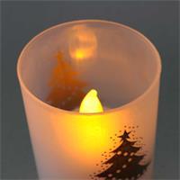 LED Licht im Becher für stimmungsvolle Lichteffekte