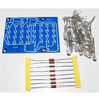 KEMO Bausatz Infrarot-Scheinwerfer 30 x 5mm LEDs