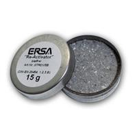 ERSA Tip Reactivator, 15g, tin box