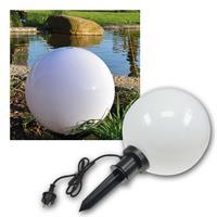 Gartenleuchte E27 CT-GL30 | IP44 | 230V | UV-beständig