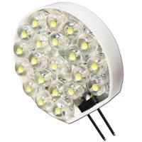 G4 Energiespar Leuchtmittel Led 12V DC für den Sockel G4 und nur ca. 1,2W Verbrauch
