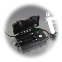 LED Lichterkette mit Batterie und Timerfunktion für Bäume