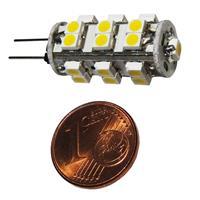 G4 Stiftsockel Led 12V mit dem Maß 13x34mm (ØxL)