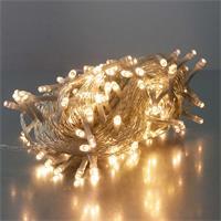 LED Dekolicht sorgt für stimmungsvolle Weihnachtsbeleuchtung