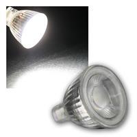 MR11 COB LED Bulbs | daylight | 250lm 3W/12V