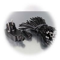 LED Lichterkette mit System Decor LED-Transformer für 230V