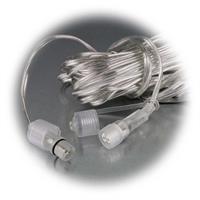 System Decor Verlängerung Kabelfarbe transparent