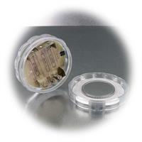 batteriebetriebenes LED Unterwasserlicht für Dekoideen