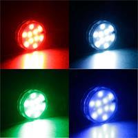 LED Dekolicht für faszinierende Lichteffekte unter Wasser