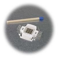 Highpower IR Chips mit 9 LEDs