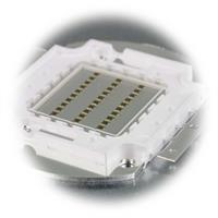 Highpower Infrarot LED auf Aluplatine