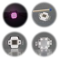 High Power Chip mit 3, 5, 10 oder 30W LEDs
