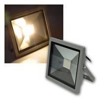 LED Fluter CTF-SLT 50 | 50W | warmweiß | 3100lm | Strahler