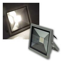 LED Fluter CTF-SLT 50 | 50W | daylight | 3200lm | Strahler