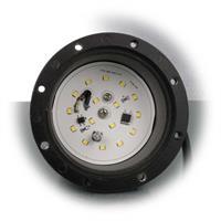 LED Spotleuchte mit SMD LEDs für den Außenbereich oder Feuchtraum