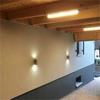 Neutralweiße LED Feuchtraumleuchte McShine mit 22, 48 oder 70W