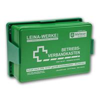 Operating first aid kit with bracket | DIN 13157-C