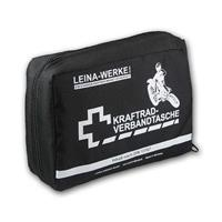 Motorcycle first aid bag, water-repellent | DIN 13167