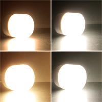 E27 LED Jumbo Lampe in neutral- oder warmweiß mit 28W oder 48W