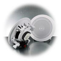 Doppelpack Breitband-Lautsprecher für Innen