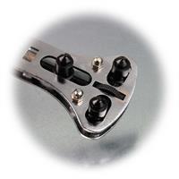 Praktischer Öffner für Armbanduhren mit Schraubböden bis Ø 35mm