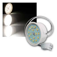 LED Leuchteneinsatz | flach | 3 Stufen dimmbar | neutralweiß