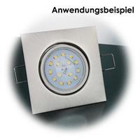 3-Step-dim Leuchteneinsatz mit 5W