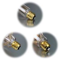 LED Jumbolampen Industrial in 5 verschiedenen Typen