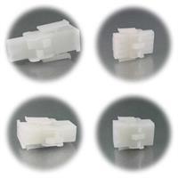 Steckverbinder Paar in 4 verschiedenen Ausführungen