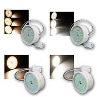 LED Leuchteneinsatz | flach | step-dim/ stufenlos dimmbar