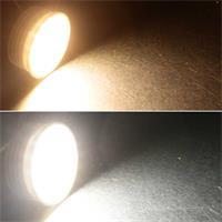 5W Leuchteneinsatz in 2 Leuchtfarben