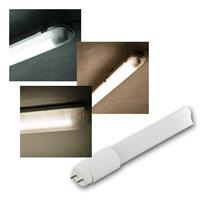 T8 LED tube 0,6/1,2/1,5m| 3 light colours, inkl. LED-starter