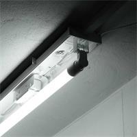 LED T8-Röhre in 3 Lichtfarben, 3 Längen und inkl. LED-Starter