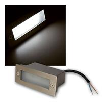 LED Einbauleuchte LER-12w | neutralweiß, 4000K | 230V/2W