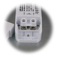 LED-Konstantstromquelle liefert 350mA fixen Strom