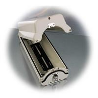 Aluminium-Kameragehäuse mit Kameralaufschiene