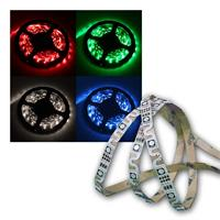 Winkel/Radius-SMD-LED-Strip | 240 LEDs | 5m | RGB | teilbar