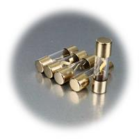 70 Ampere- Glassicherungen im 5er Set