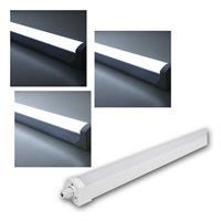 LED Feuchtraumleuchte McSHINE | 60/120/150cm | 18/32/45W