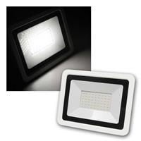 LED Fluter SMD-Slim | 230V/50W, 3500lm, 4000K | IP44