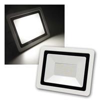 LED Fluter SMD-Slim | 230V/100W, 6700lm, 4000K | IP44
