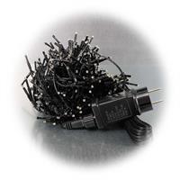 Büschel-Lichterkette mit 600 LEDs für außen
