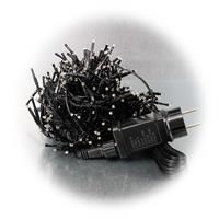 8m Cluster-Lichterkette mit 8 Lichteffekten und IP44