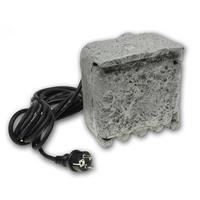 Gartensteckdose Stone mit 250V-Anschluss