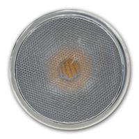 E27-Strahler mit 18W Lesitung in warmweiß oder daylight