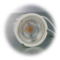 LED Leuchteneinsatz als Ersatz für GU10 oder MR16 Strahler