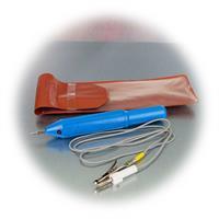 Durchgangsprüfer mit Batteriebetrieb