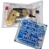 Elektronischer Würfel - Bausatz mit 5mm LEDs KEMO